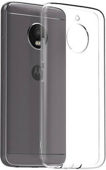 Aspir Back Cover for Motorola Moto G5s Plus