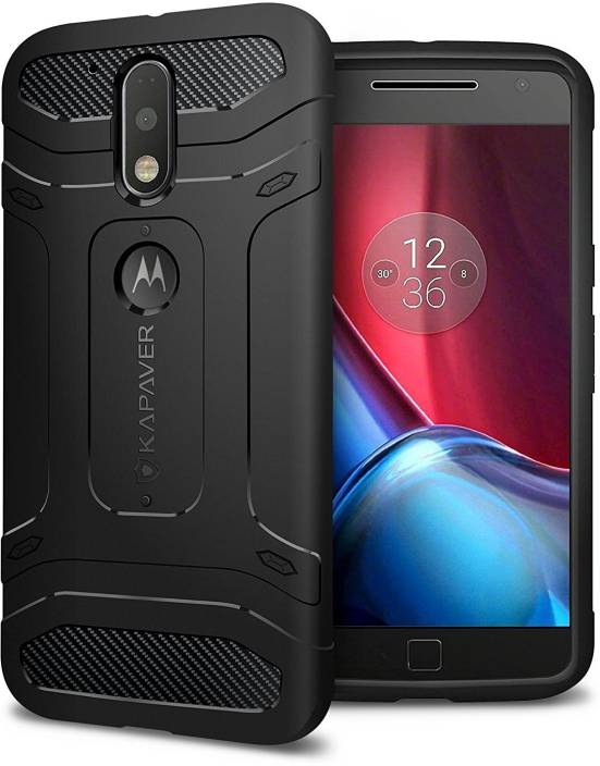 competitive price 07957 26c6d Kapaver Back Cover for Motorola Moto G (4th Generation) Plus, Motorola Moto  G (4th Generation)