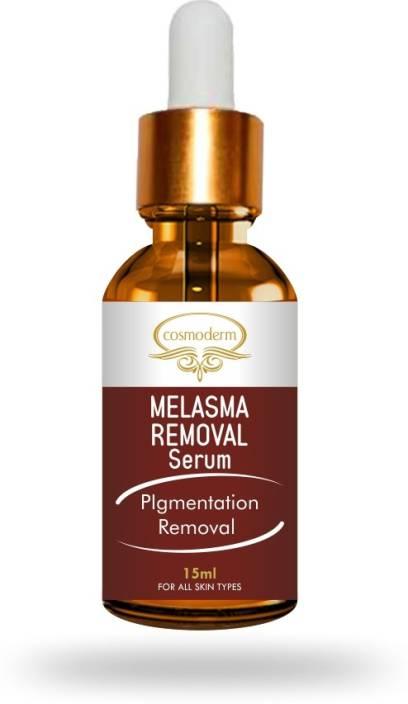 cosmoderm Kojic Acid Melasma & Pigmentation Removal Serum