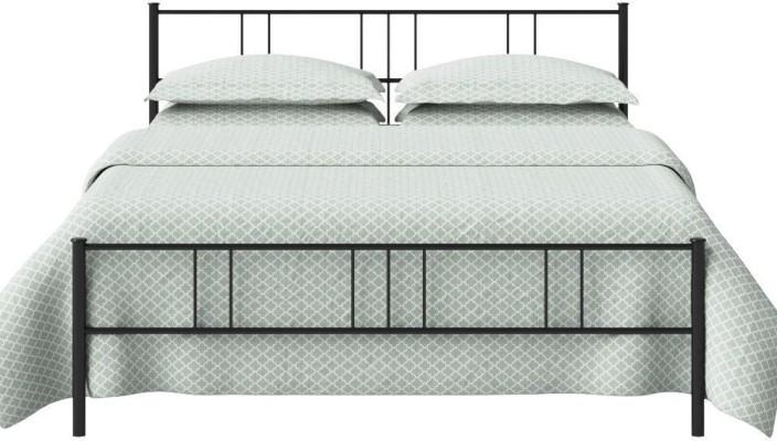 the original bed co mortlake metal king bed