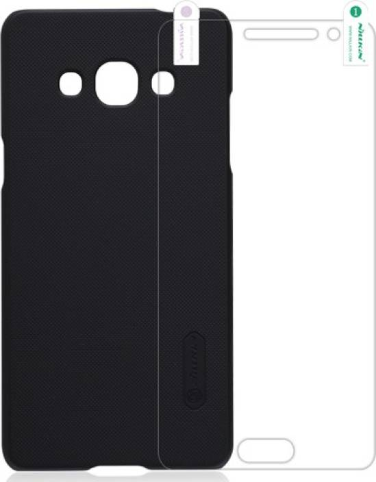 Nillkin Back Cover for Samsung Galaxy J3 Pro