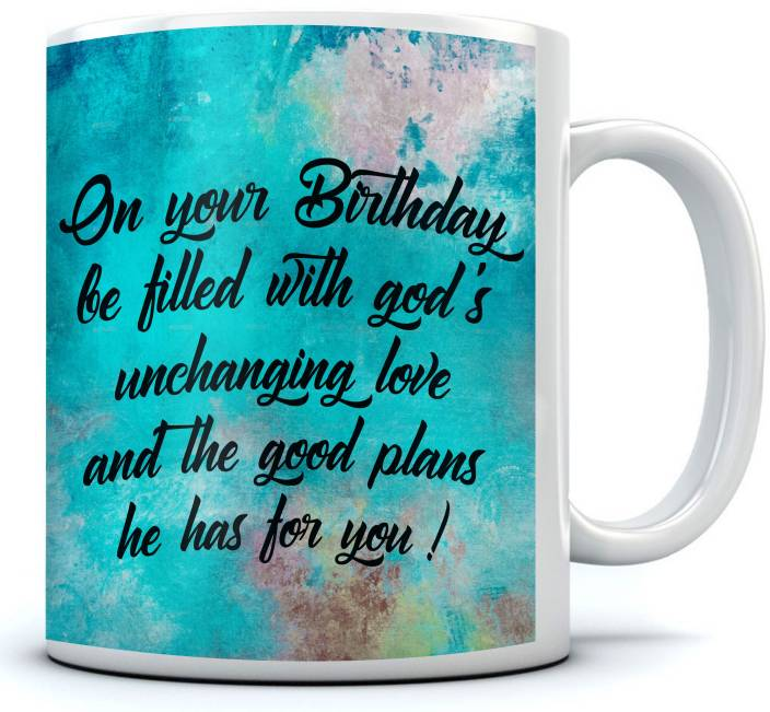 Ramposh Happy Birthday Coffees Birthday Quote Gift For Birthday