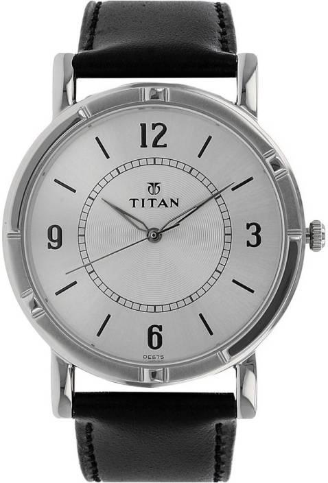 9c293c9e8fd Titan NH1639SL03C Watch - For Men - Buy Titan NH1639SL03C Watch - For Men  NH1639SL03C Online at Best Prices in India | Flipkart.com