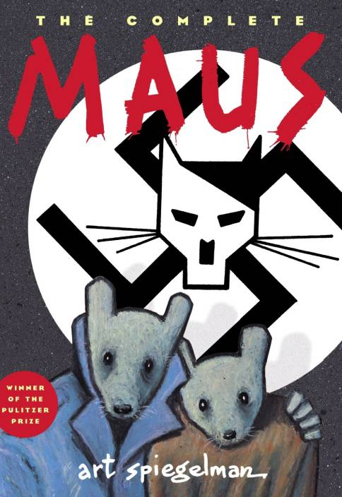 Complete Maus (Graphic Novel)