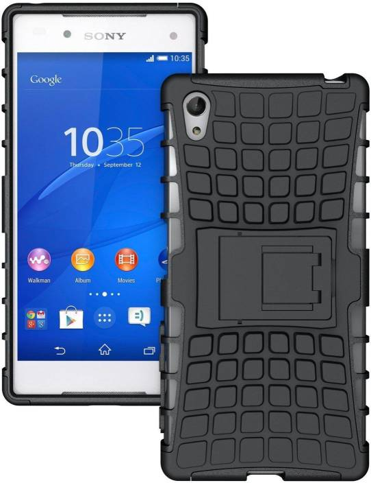 best cheap af4c1 4e665 ZEDFO CASE Back Cover for SONY XPERIA R1 PLUS - ZEDFO CASE ...