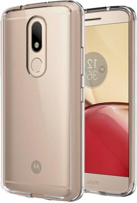Flipkart SmartBuy Back Cover for Motorola Moto M