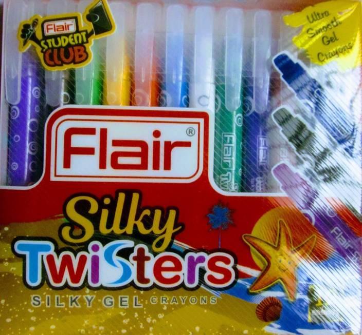 flair Slky Twistrs