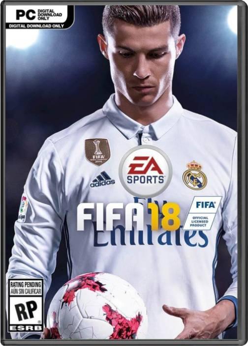 fifa 2018 pc download free
