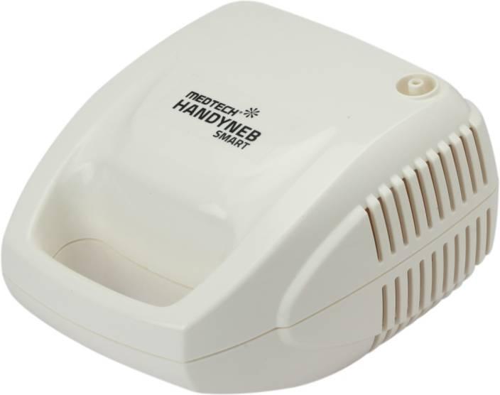 Nulife Handynebsmart Nebulizer
