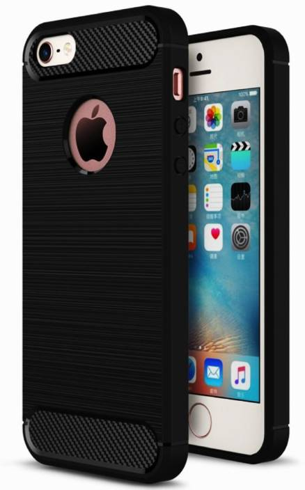 hot sale online d7016 babce Flipkart SmartBuy Back Cover for Apple iPhone SE