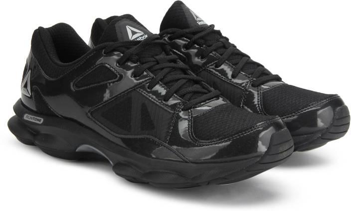 4d92db1cea763e REEBOK RUNTONE DOHENY 2.0 Training Shoes For Men - Buy BLACK SILVER ...