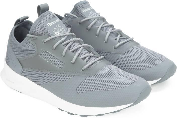REEBOK ZOKU RUNNER HM Sneakers For Men - Buy ASTERIOD DUST WHITE ... 337e7bc47
