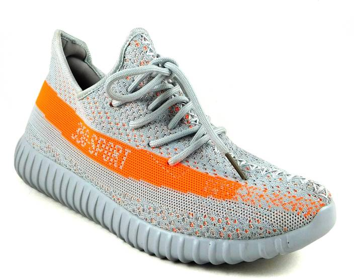 95153483a Air Sports Yeezy 350 Running Shoes For Men - Buy Air Sports Yeezy ...