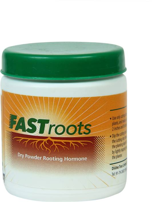 Divine Tree Fastroots Dry Powder Rooting Hormone Soil Manure