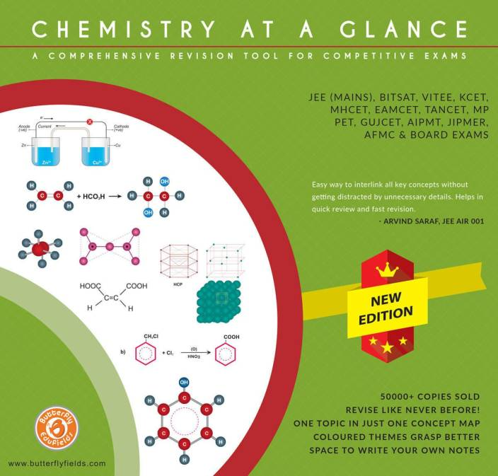 Concept Map Book.Chemistry Concept Maps For Iit Jee And Aieee Preparation Buy