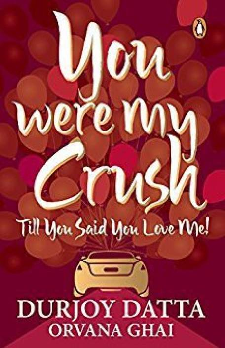 PMR: You Were My Crush.. Till You Said Y