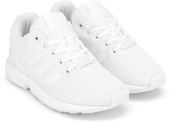 white adidas shoes for girls
