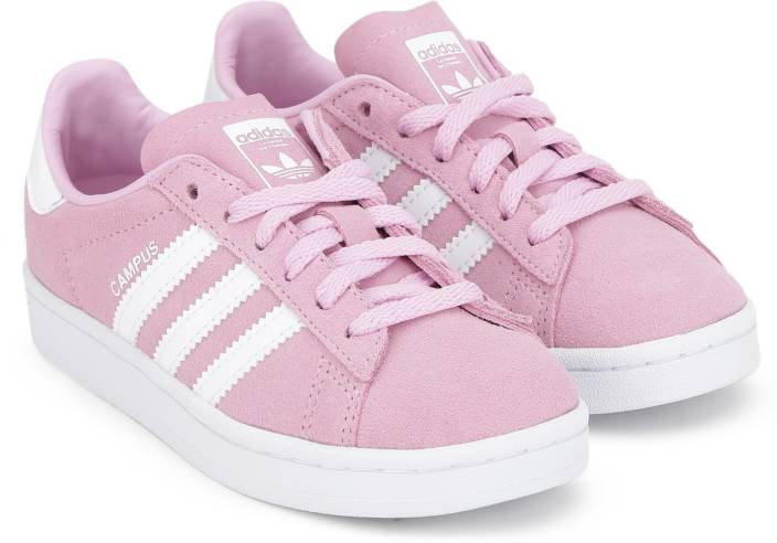 78d7889b666ed ADIDAS ORIGINALS Boys   Girls Lace Sneakers Price in India - Buy ...