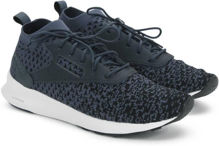 bbe9ea07b344 REEBOK ZOKU RUNNER ULTK FADE Sneakers For Men - Buy SMOKY INDIGO ...