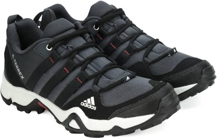 c1f242cfa4dc ADIDAS PATH CROSS Outdoor Shoes For Men - Buy CBLACK SILVMT DKGREY ...