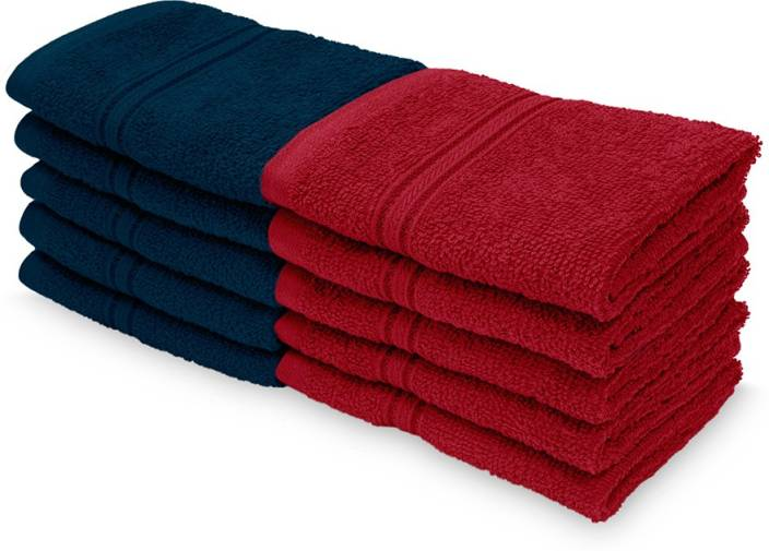 Swiss Republic Cotton Face Towel