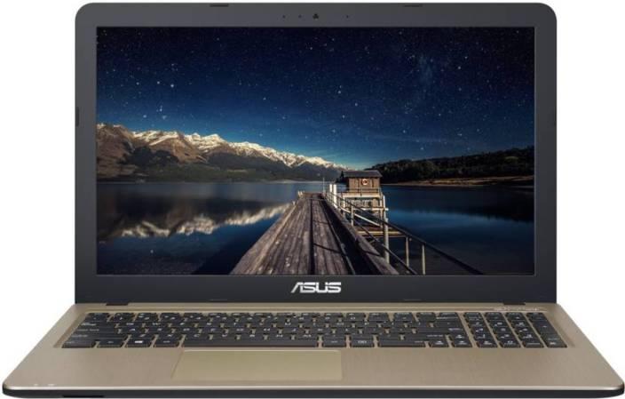 Asus APU Quad Core A8 - (4 GB/1 TB HDD/Windows 10 Home) X540YA-XO106T Laptop