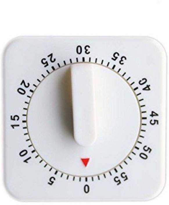 Premsons Kitchen Timer 60 Minutes For Cooking Alarm
