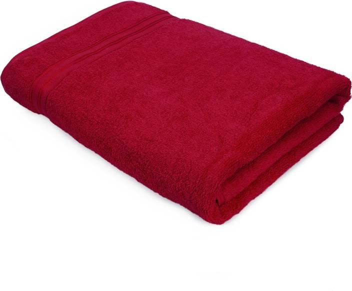Swiss Republic Cotton Bath Towel