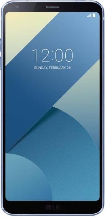 LG G6 (Blue, 64 GB)