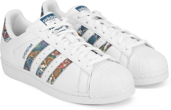ADIDAS ORIGINALS SUPERSTAR W Sneakers For Women