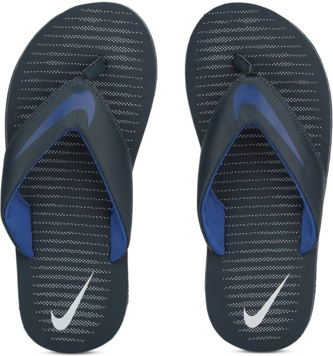 a19c2cc1af6b2 Nike CHROMA THONG 5 Flip Flops - Buy ARMORY NAVY BLUE JAY-BLUE TINT Color Nike  CHROMA THONG 5 Flip Flops Online at Best Price - Shop Online for Footwears  in ...