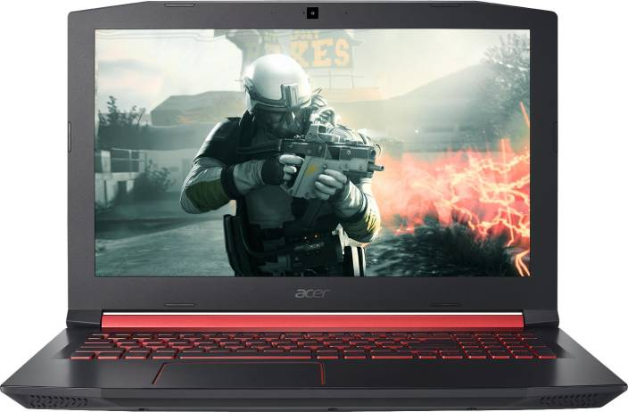 Acer Nitro 5 Core i5 7th Gen - (8 GB/1 TB HDD/Windows 10 Home/2 GB Graphics) AN515-51 Gaming Laptop