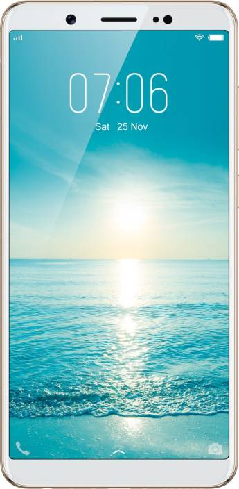 VIVO V7 (Gold, 32 GB)