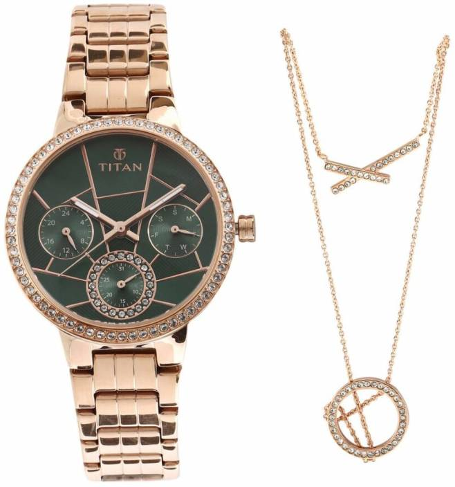 2417adf4fd Titan 95058WM01F Whimsy Watch - For Women - Buy Titan 95058WM01F Whimsy  Watch - For Women 95058WM01F Online at Best Prices in India   Flipkart.com