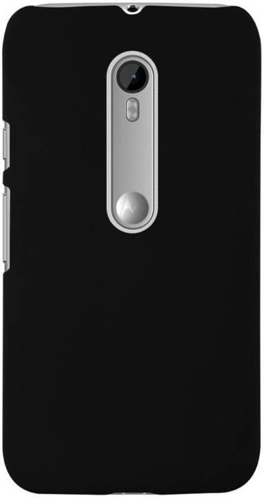 Kingcase Back Cover for Motorola Moto G 3nd Gen
