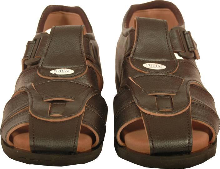 f99818dcd43 PODIAC Men DIABETIC FOOTWEAR BLACK AVIATOR Casual - Buy PODIAC Men DIABETIC  FOOTWEAR BLACK AVIATOR Casual Online at Best Price - Shop Online for  Footwears ...