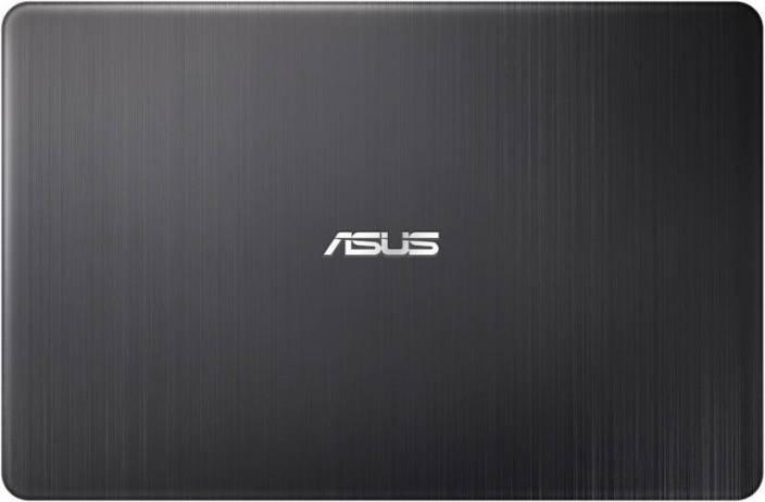 Asus X Series Core i3 7th Gen - (4 GB/1 TB HDD/DOS) X541UA-DM1232D Laptop