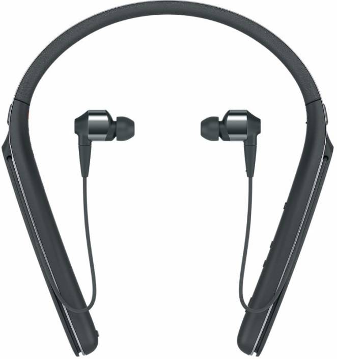 bcd076d9b5e Sony WI-1000X Bluetooth Headset with Mic Price in India - Buy Sony ...