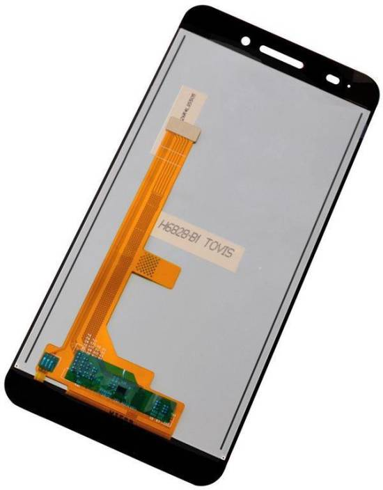 Generic LCD Mobile Display for LYF F1 Price in India - Buy Generic