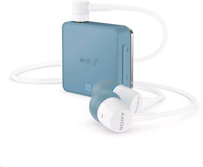 aff04284eaa Sony SBH24 Bluetooth Headset with Mic Price in India - Buy Sony ...