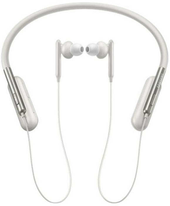 Samsung U Flex Bluetooth Headset with Mic Price in India - Buy ... 38144531e9f76