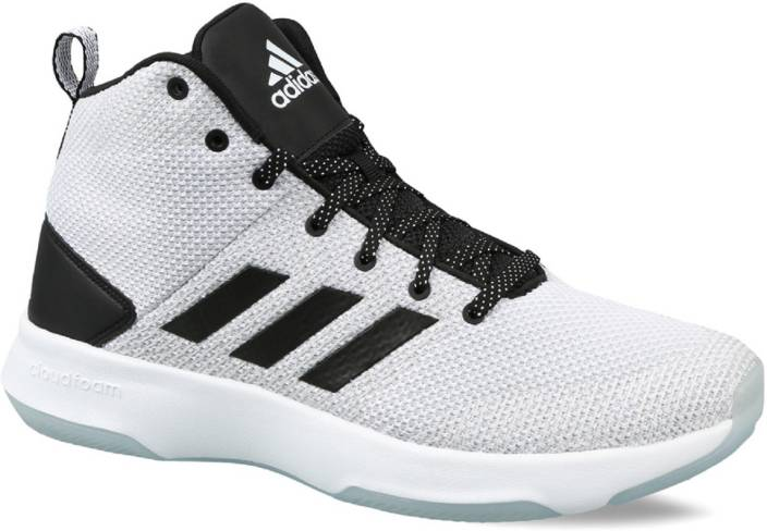d5bb26a07858f ADIDAS CF EXECUTOR MID Basketball Shoes For Men - Buy ADIDAS CF ...