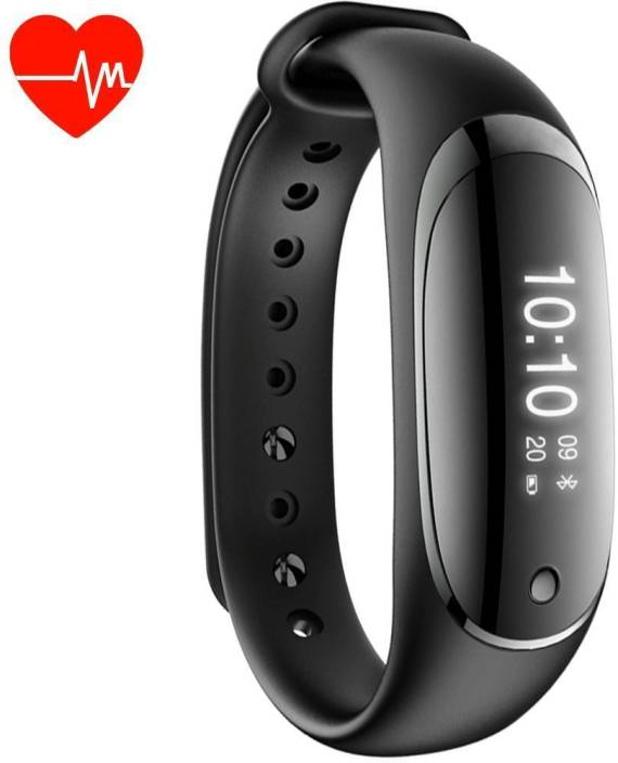 Beneve Smart Watch Blood Pressure Monitor Heart Rate Sensor Compatible  Ultimate Fitness Tracker Band Supports Notification for Facebook Whatsapp  Calls