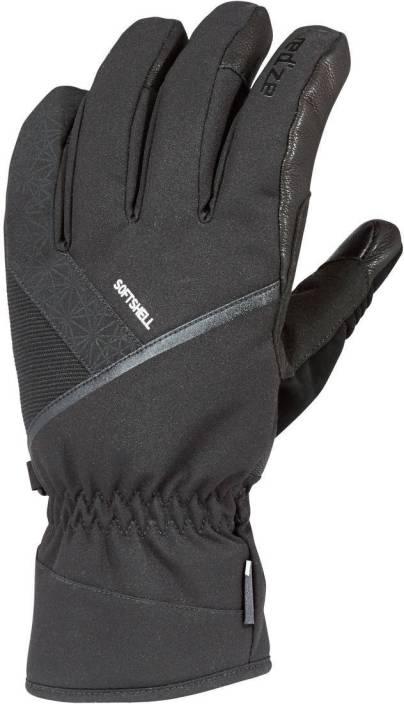 1e133e61a WEDZE by Decathlon Slide 500 Ski Gloves (L