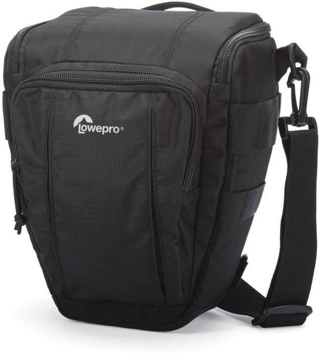 LOWEPRO TOPLOAD BAG TLZ 50 AW BLACK Camera Bag
