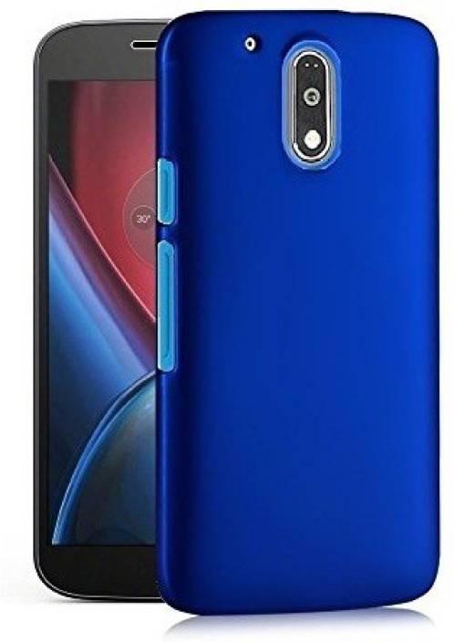 the best attitude 28fa6 a8a2e Znyke Case Back Cover for Motorola Moto G (4th Generation) Plus