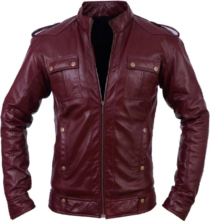 Buy original leather jackets online india