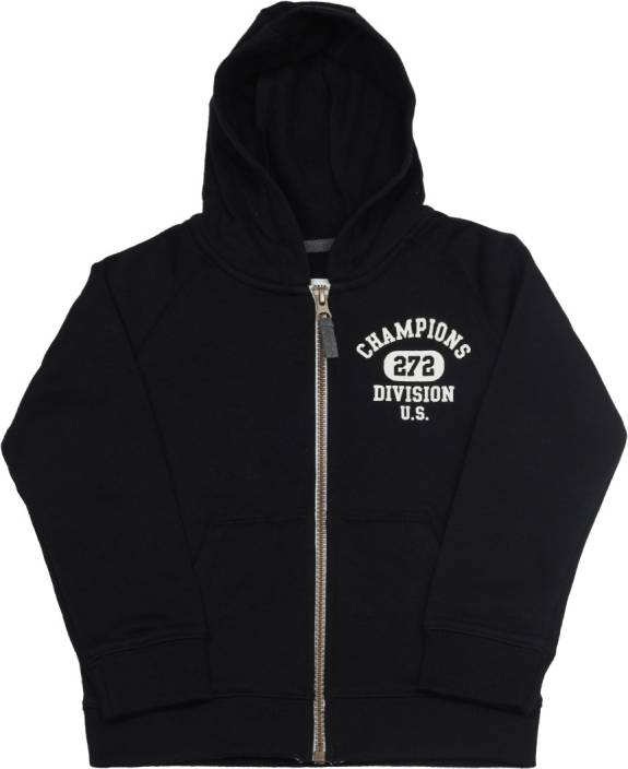 171de8bf38c0 Carter s Boys jackets - Buy Black (001) Carter s Boys jackets Online at Best  Prices in India