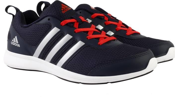 ADIDAS YKING M Running Shoes For Men - Buy NTNAVY METSIL CORRED ... f2ae0cb39