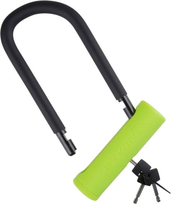 a61116f13f5 Btwin by Decathlon SET LOCK 900 MINI D Bicycle Lock Price in India - Buy  Btwin by Decathlon SET LOCK 900 MINI D Bicycle Lock online at Flipkart.com